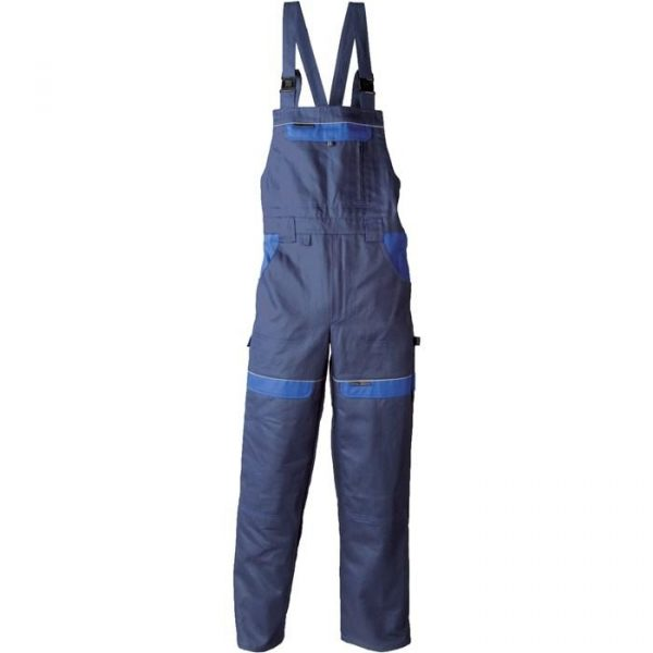 Radne   farmer hlače COOL TREND plave