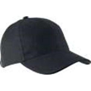 Kapa šilt Orlando tamnosiva/crna