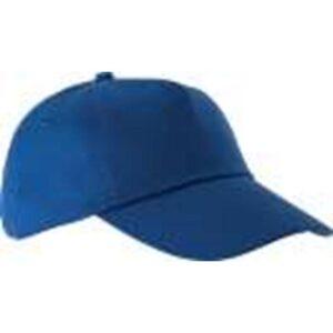 Kapa šilt royal plava First