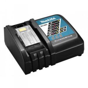 Makita punjač za akumulator (7,2-18V,Li-ion) 630718-5