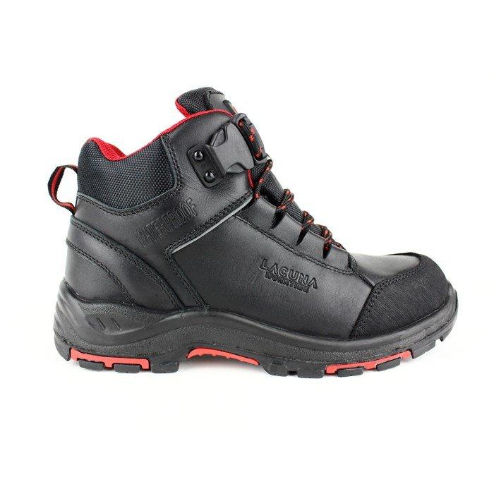 Radna   cipela visoka BURA O2