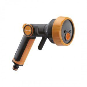 Fiskars Pištolj za vodu 4 funkcije