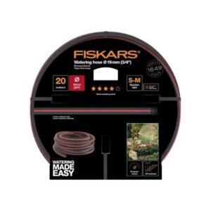 """Fiskars Crijevo za vodu 19 mm (3/4""""), 20m"""