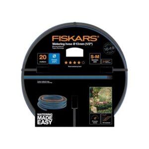 """Fiskars Crijevo za vodu 13 mm (1/2""""), 20m"""