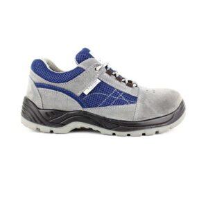 Zaštitna cipela niska PEAK plava