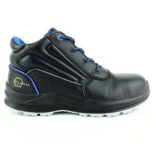 Zaštitna cipela visoka VIGO S3