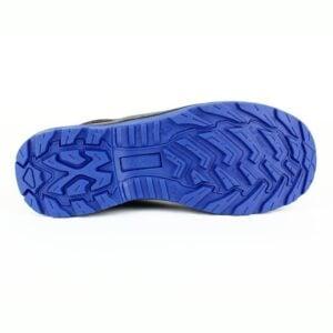 Zaštitna cipela niska LERIDA S1P