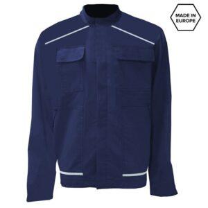 Zaštitna jakna ETNA ink blue