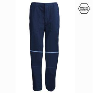 Zaštitne hlače ETNA ink blue