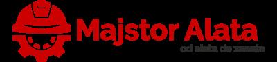 Majstor alata logotip